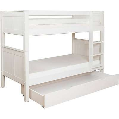 Stompa - Cooper Bunk Bed with Trundle Drawer