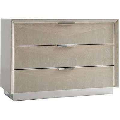 Taormina 3 Drawer Dresser - Beige