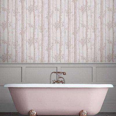Graham & Brown Albero Blush Wallpaper