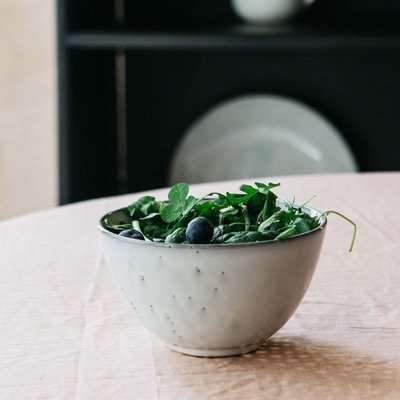 Agna Soup Bowl