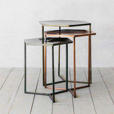 Neve Nest of Three Tables