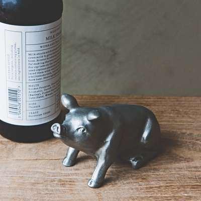 Pig Bottle Opener