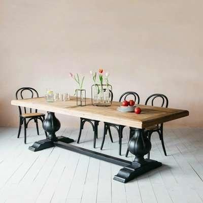 Porter Ten Seater Dining Table