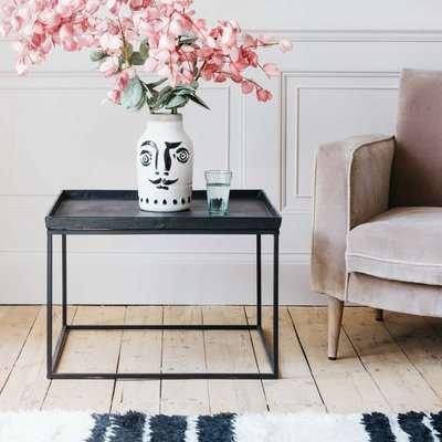 Rocco Black Coffee table