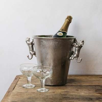 Terrance Tiger Champagne Bucket