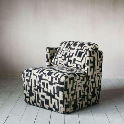 Vera Club Chair