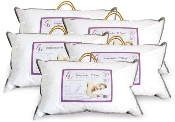 Gx Suspension Pillow (Medium-soft)