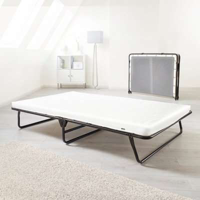 Jay-Be Value Folding Bed with Memory Mattress - 2ft3 Small Single