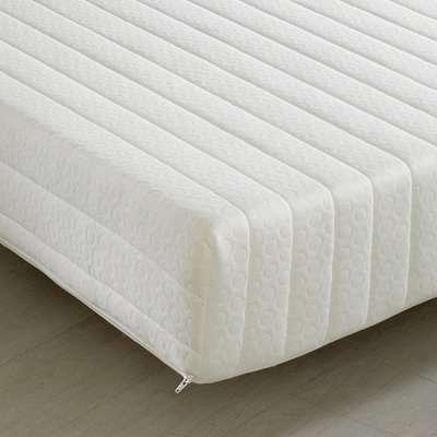 Ortho Sleep 1500 Reflex Foam Orthopaedic Mattress - European Single (90 x 200 cm)