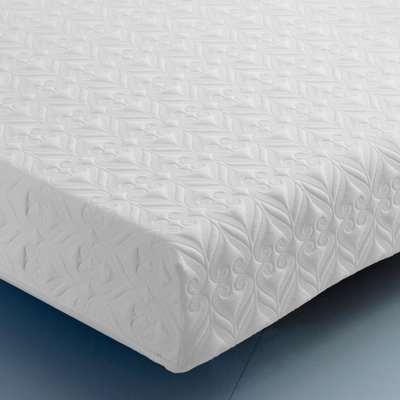 Fresh Wave Memory and Reflex Foam Orthopaedic Mattress - European Single (90 x 200 cm)