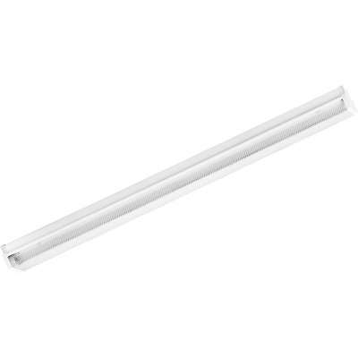 20W T8 LED Batten With Diffuser