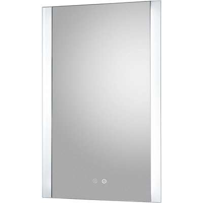 500 Led Backlit Touch Sensor Mirror 20w