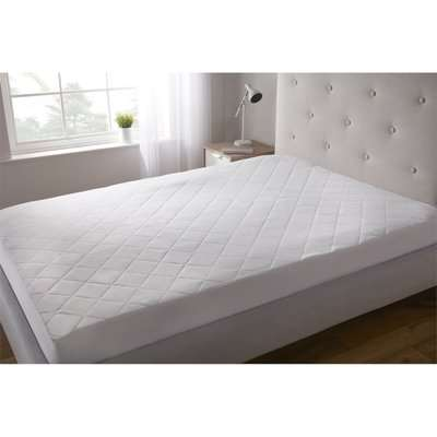 Anti Allergy Mattress Protector - Double