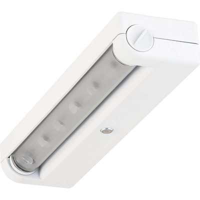 Arlec 6 LED Swivel Cabinet Light 2 pack