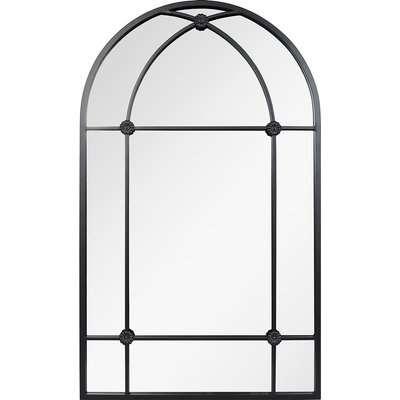Arundel Outdoor Garden Mirror - 100cm