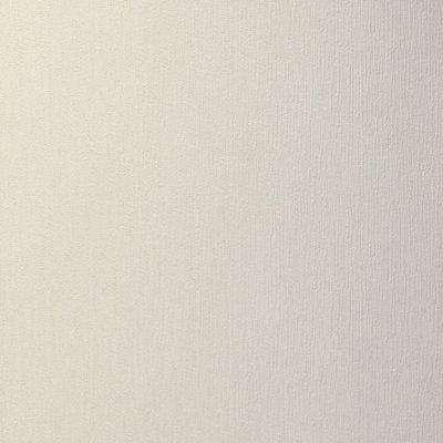 Belgravia Decor San Marino Plain Embossed Metallic Ivory Wallpaper