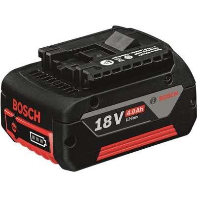 Bosch Pro 18V 4.0Ah Battery (Battery ONLY)
