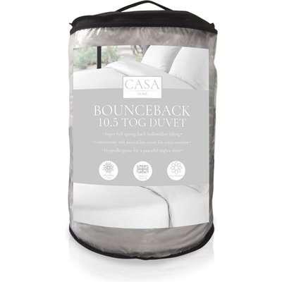 Bounceback Duvet - Single - 10.5 Tog