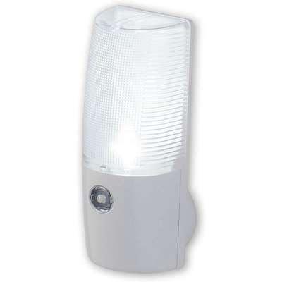 Classic Shape Auto LED Night Light 3 Pack