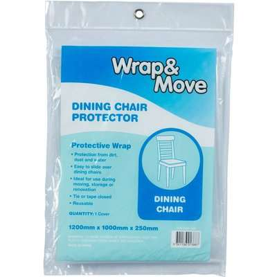Dining Chair Protection Cover