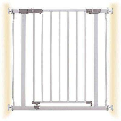 Dreambaby Ava Safety Gate - White