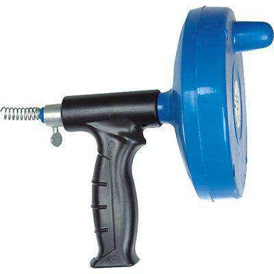 Enduraseal 6mm x 4m Gun Type Drain Cleaner