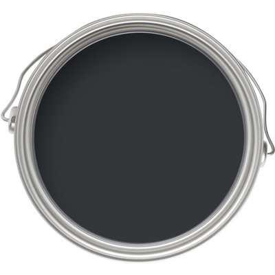 Farrow & Ball Eco No.57 Off-Black - Full Gloss Paint - 2.5L