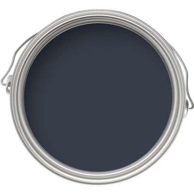 Farrow & Ball Estate No.30 Hague Blue - Matt Emulsion Paint - 2.5L