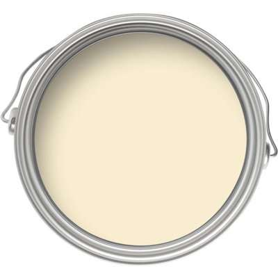 Farrow & Ball Estate No.67 Farrows Cream - Eggshell Paint - 750ml