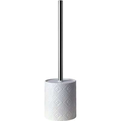 Geode Toilet Brush Holder