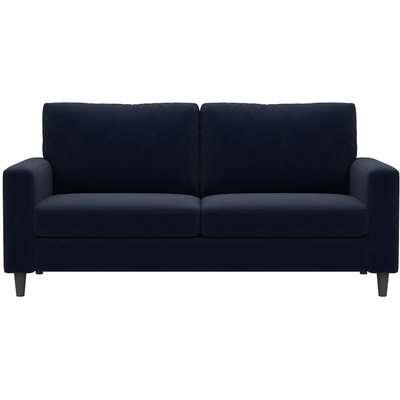 Harrison 4 Seater Sofa - Midnight