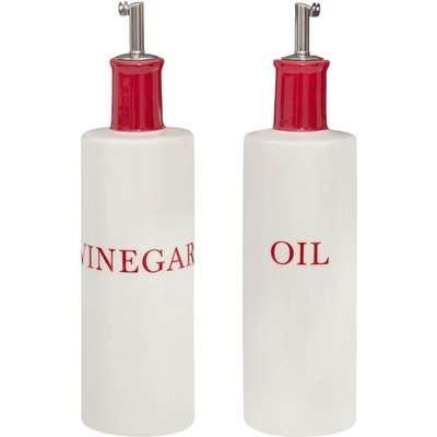 Hollywood Oil & Vinegar Set
