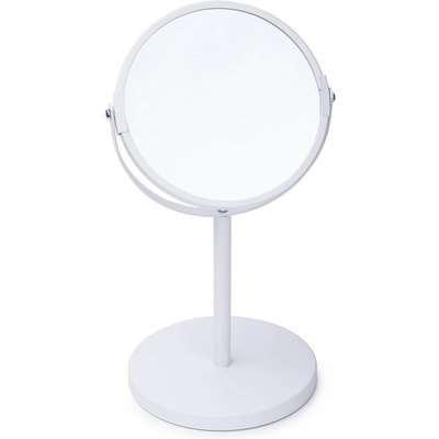 Home Design 15cm Bathroom Mirror - White