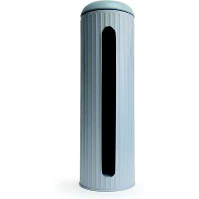 Home Design Linea Toilet Roll Holder - Blue