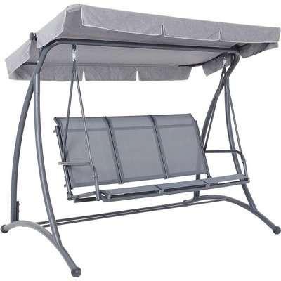 Homebase 3 Seater Swing Seat