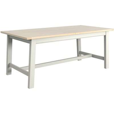 Kempton 8 to 10 Seat Extendng Dining Table