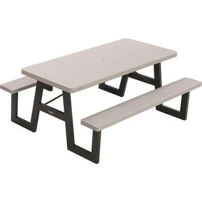 Lifetime Picnic Table - 6ft