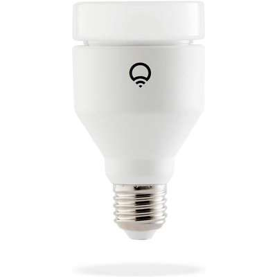 LIFX (E27) Wi-Fi Smart LED Light Bulb - Colour