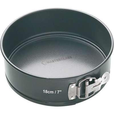 Masterclass 18Cm Springform Cake Tin