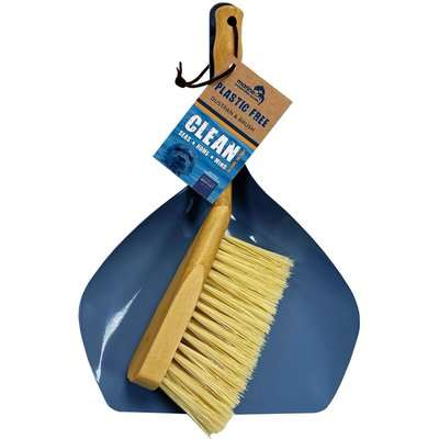 MCS Indoor Dustpan and Brush Set