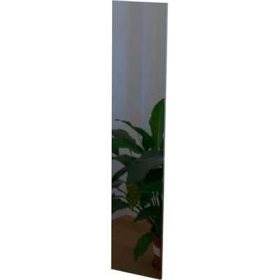 Modular Bedroom Wardrobe Door - Mirror