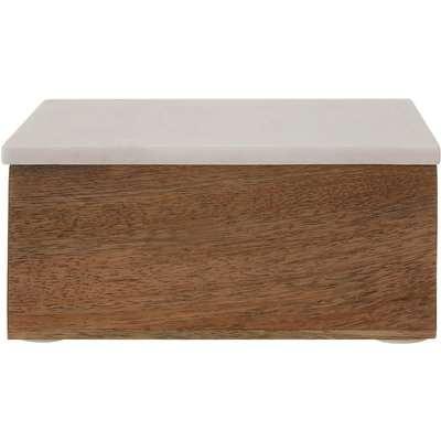 Nessa Trinket Box - Large
