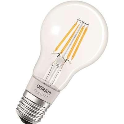 Osram Smart+ Fil A50 Bluetooth ES Dimmable Light Bulb