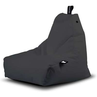 Outdoor Mini Bean Bag - Grey