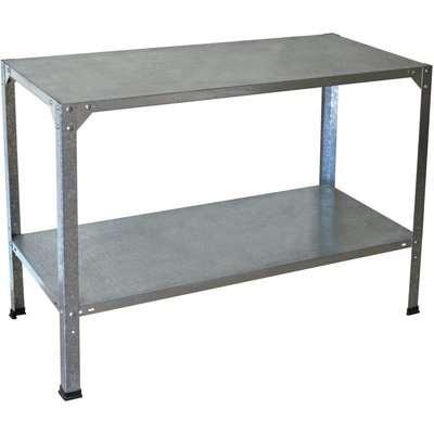 Palram - Canopia Steel Garden Work Bench