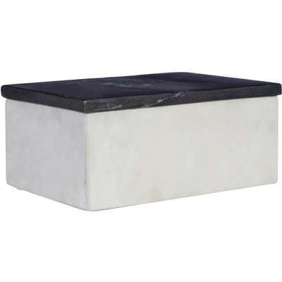 Raven Trinket Box - Large