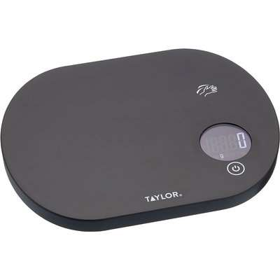 Taylor Pro Digital Kitchen Scales With Touchless Tare