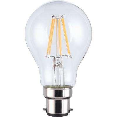 TCP WiFi Fil Classic 60w B22 WiFi Light Bulb