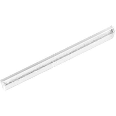 Twin 20W T8 LED Batten With Diffuser