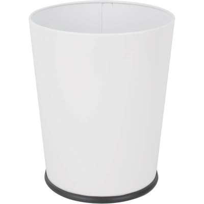 Waste Bin - 6L - White